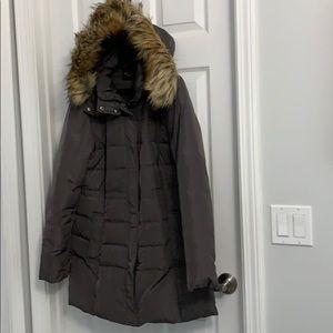 Bebe Winter coat